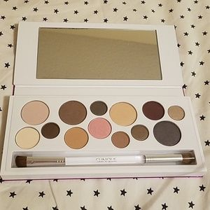 Clinique Makeup - Clinique Wink Worthy eyeshadow palette